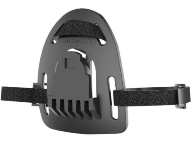 Led Lenser Helmet Connecting Kit Type C, black